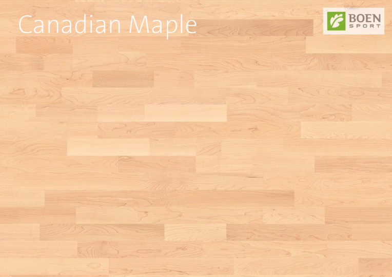 Wood Maple | Boen
