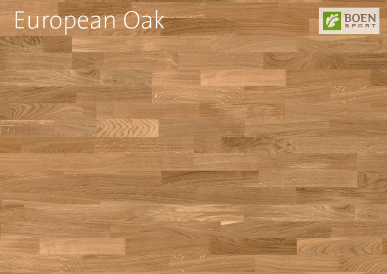 Wood Oak | Boen